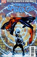 The Amazing Spider-Girl Vol. 1 (2006-2009) (Comic Book) #2
