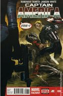 Captain America Vol. 7 (2013-2014) (Comic-Book) #8
