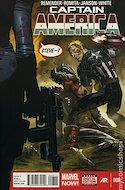 Captain America Vol. 7 (2013-2014) (Comic Book) #8