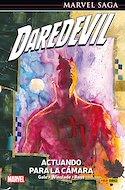 Marvel Saga: Daredevil (Cartoné) #4