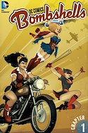 DC Comics: Bombshells (Digital) #1