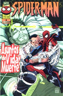 Spiderman Vol. 3 Nuevo Spiderman (1996-1997) (Rústica 96-128 pp) #8