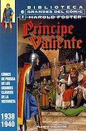 Príncipe Valiente. Biblioteca Grandes del Cómic (Cartoné 96 pp) #2