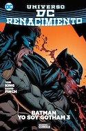 Universo DC: Renacimiento (Rústica) #5