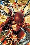 Flash. Temporada cero (Grapa) #9