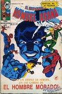 El Asombroso Hombre Araña (Grapa) #7