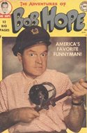 The adventures of bob hope vol 1 (Grapa) #3