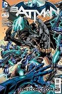 Batman (2012-2017 Portada Variante) (Grapa) #41.1