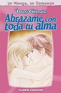 Un Manga, un Romance #8