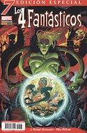 Los 4 Fantásticos Vol. 6. (2006-2007) Edición Especial (Grapa) #7