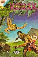 Korak, el hijo de Tarzán (Grapa 36 pp) #4