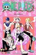 One Piece #11