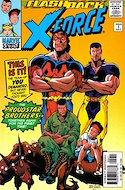 X-Force Vol. 1 (1991-2002) (Comic Book) #-1