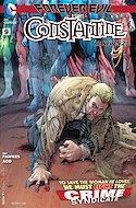 Constantine (2013-2015) (Comic-book) #9