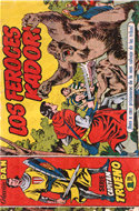 El Capitán Trueno (Grapa, 12 páginas (1956-1968)) #5