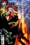 The Darkness Vol. 3 (2007-2013) (Comic Book) #2