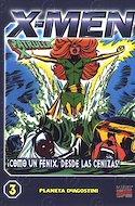 Coleccionable X-Men / La Patrulla-X (Rústica, 80 pp) #3