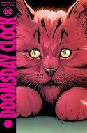 Doomsday Clock (2018-) (Comic-book) #8