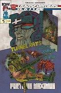 Transformers vs G.I.Joe (Comic Book 24 pp) #5