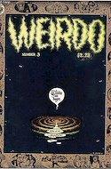 Weirdo (Grapa, 48 págs.) #3