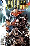 Batman / Superman (2013-2016 Variant Cover) (Comic Book) #4