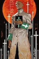 Drifter (Comic book) #3