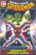 Marvel Team-Up Spiderman Vol. 2 (2007-2010) (Rústica 176 pp) #7