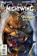 Nightwing Vol. 3 (2011) (Comic-Book) #5