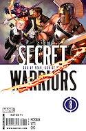 Secret Warriors (Comic-book) #8