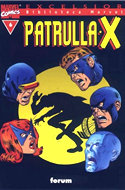 Biblioteca Marvel: Patrulla-X (2000-2001) (Rústica 160 pp) #6