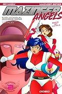 Mazinger Angels (Rústica) #2
