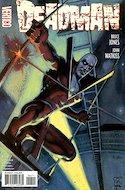 Deadman (Vol. 4 2006-2007) (Comic Book) #4
