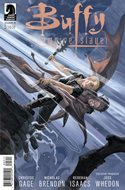 Buffy the Vampire Slayer - Season 10 (Grapa) #5