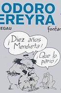 Inodoro Pereyra, el renegau #9-10