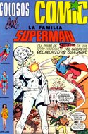 Colosos del Cómic: La familia Superman (Grapa 36 pp) #4