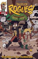 Tales of Rogues! (Comic-book) #6
