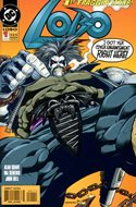 Lobo Vol. 2 (1993-1999) (Comic Book) #1