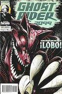 Ghost Rider 2099 (Grapa. 17x26. 24 páginas. Color.) #4