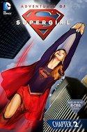 Adventures of Supergirl (Edición Digital Semanal.) #2