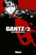 Gantz (Rústica con sobercubierta) #2