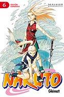 Naruto (Rústica con sobrecubierta) #6