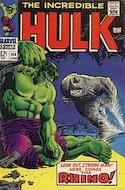The Incredible Hulk Vol. 1 (1962-1999) (Comic Book) #104