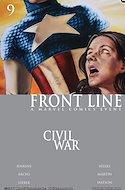 Civil War: Front Line (Comic-Book) #9