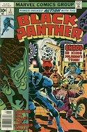 Black Panther (1977-1979) (Comic Book) #3