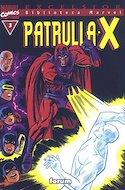 Biblioteca Marvel: Patrulla-X (2000-2001) (Rústica 160 pp) #3