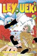 La Ley de Ueki #5