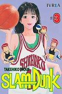Slam Dunk (Rústica con sobrecubierta) #3