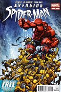 Avenging Spider-Man (Comic-Book) #2
