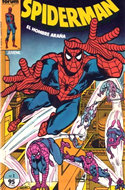 Spiderman Vol. 1 / El Espectacular Spiderman (1983-1994) (Grapa 32-48 pp) #1