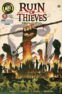 Ruin of Thieves: A Brigands Story (Comic-book) #2